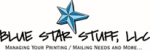 Blue Star Stuff, LLC Printing, Mailing and Promotional Products