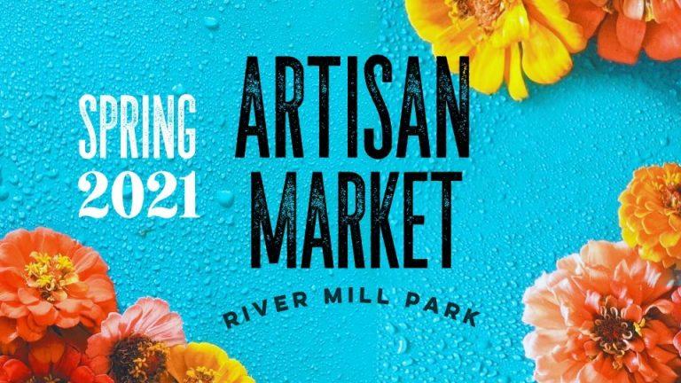 2021 Occoquan Spring Artisan Market